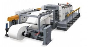 Máy xả giấy tự động SM1400 -Đinh Đinh -097176868...